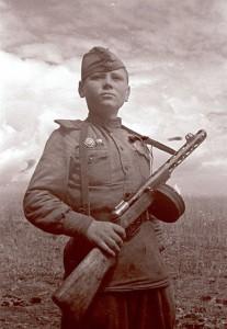 1. Front Białoruski