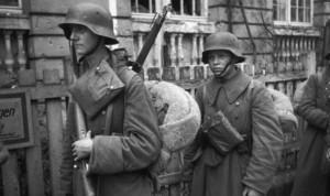 Przygotowania do bitwy o Lubań, luty 1945 r.