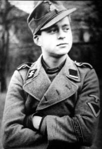 """12. Dywizja Pancerna SS """"Hitlerjugend"""""""